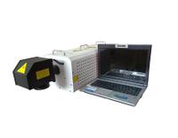 CO2桌式激光打标机