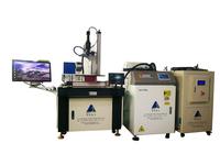 自动手持式激光焊接机