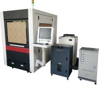 精密激光切割机6060