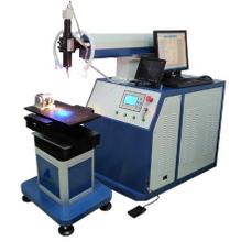三軸自動焊接機(200/300/400W)