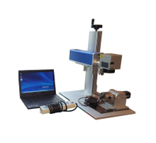Mopa光纖激光打標機