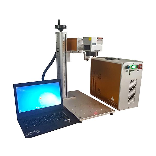 标准款光纤激光打标机