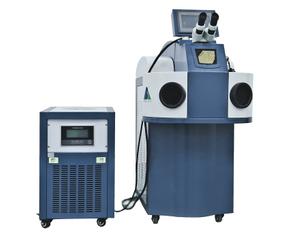 首飾激光焊接機(水冷)
