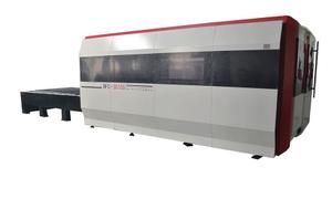 全包圍光纖激光切割機4015S