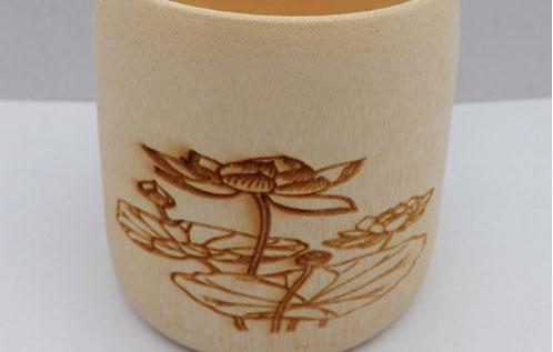 竹制工艺标记