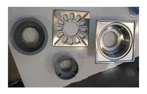 衛浴激光焊接
