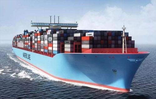 造船行業激光切割應用