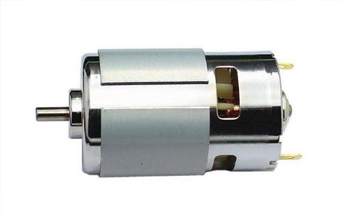 電機馬達激光焊接應用