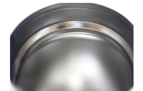 不锈钢保温杯激光焊接