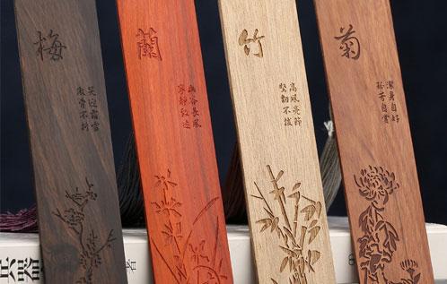 木制工艺雕刻