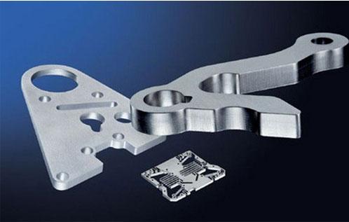 鋁板激光切割應用