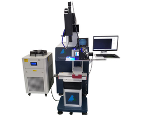 自动激光焊接机300W