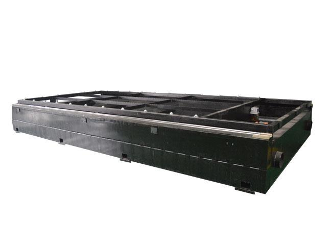 金属激光切割机4015