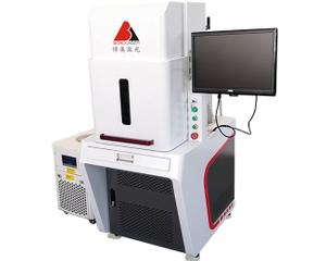 高精度激光打標機